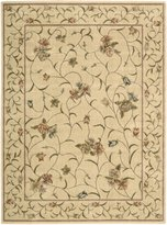 Nourison ST09 Somerset Rectangle Area Rug