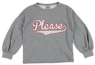 Please Sweatshirt