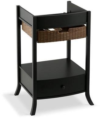 Kohler ArcherA Petite Bathroom Vanity Cabinet Black Forest