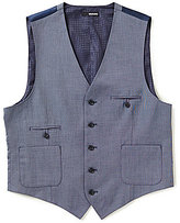 Murano Patch Pocket Vest