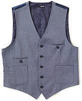 Murano Patch Pocket Vest