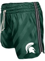 NCAA Michigan State Spartans Juniors Short- Green
