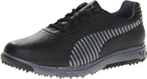 Puma Footwear Mens Faas Grip Shoe