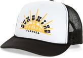 Tiny Whales Florida Trucker Hat