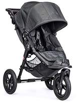Baby Jogger City Elite Stroller - Single, Black