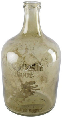 Mercana Home Alexi III Apothocary Bottle, Small