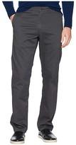 Dockers Straight Fit Original Khaki All Seasons Tech Pants (Steelhead) Men's Casual Pants