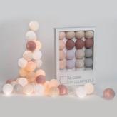 LA CASE DE COUSIN PAUL Altiplano garland - 20 luminous balls