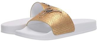 Giuseppe Zanotti RS90059A (Christofe Oro) Women's Shoes