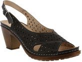 Spring Step Women's Marika Perforated Slingback