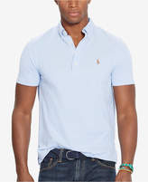 Polo Ralph Lauren Men's Hampton Cotton Polo Shirt