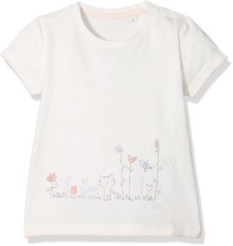 Sanetta Baby Girls' 114185 T-Shirt