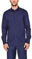 Esprit Men's 087ee2f015 Casual Shirt