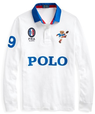 Ralph Lauren The France Rugby