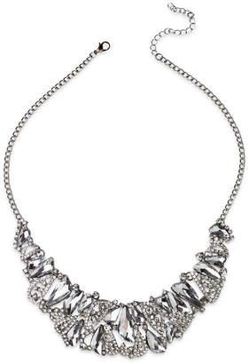 Statement Accessories Stunning Stone Exaggerate Statement Necklace