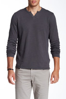 Joe's Jeans Joe&s Jeans Wintz Long Sleeve Henley