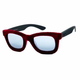 Italia Independent Women's 0090VIS-057-000 Sunglasses