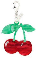 Edie Parker Cherry Charm