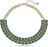House Of Harlow Dynasty Collar Necklace