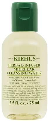 Kiehl's Herbal-Infused Micellar Cleansing Water