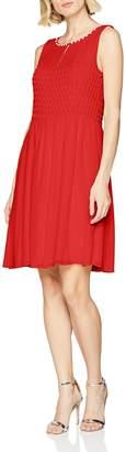 Comma Women's 8T.804.82.4379 Dress