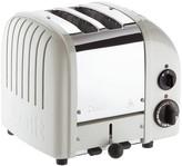 Dualit Classic Heritage Toaster - Pearl - 2 Slot