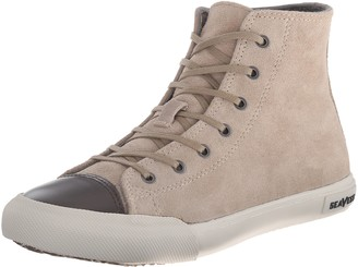 SeaVees Women's 08/61army Issue Sneaker High