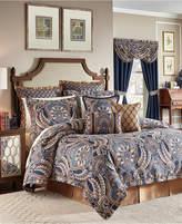 Croscill Aurelio 4-Pc. King Comforter Set Bedding