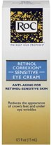 Roc Retinol Correxion Sensitive Eye Cream, 0.5 Ounce