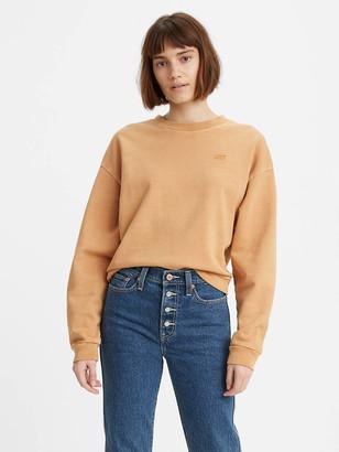Levi's Diana Crewneck Sweatshirt