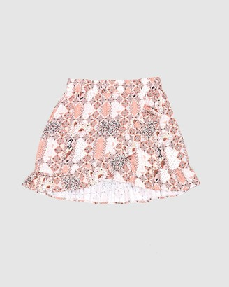 Rusty Casa Marina Skirt - Teens