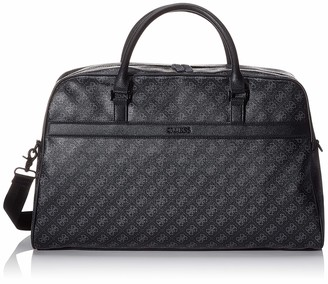 GUESS 4g Sport Duffle Bag Mens Shoulder Bag