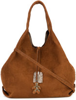 Henry Beguelin hobo tote bag