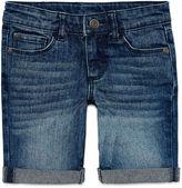 Arizona Knit Bermuda Shorts - Toddler Girls