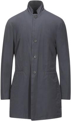 John Varvatos Overcoats