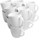 10 Strawberry Street 12-pc. Mug Set