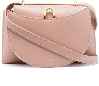 Yuzefi Edith leather shoulder bag