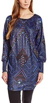 Custo Barcelona Women's Print Dress