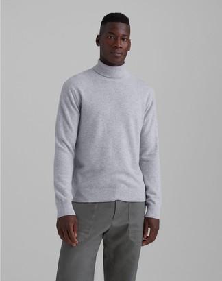 Club Monaco Cashmere Turtleneck Sweater