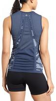 Athleta Camo Fastest Track Muscle Tank