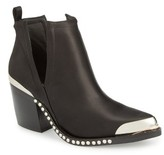 Jeffrey Campbell Women's Optimum Pointy Toe Bootie