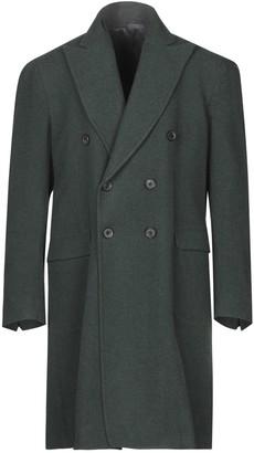 Salvatore Piccolo Coats