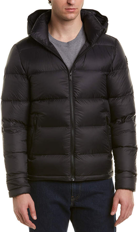 Moose Knuckles Whitewood Puffer Jacket