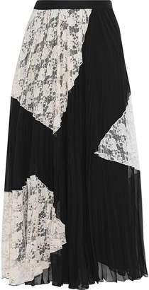Derek Lam 10 Crosby Long skirts