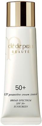 Clé de Peau Beauté Up Protective Tinted Cream - SPF 50+