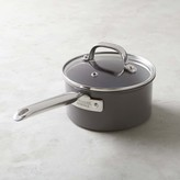 Williams-Sonoma Professional Ceramic Nonstick Saucepan