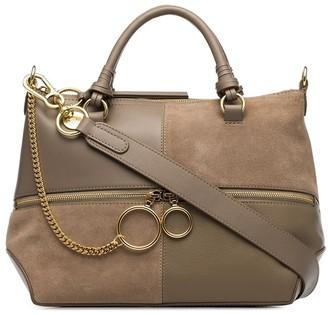 See by Chloe medium Emy shoulder bag