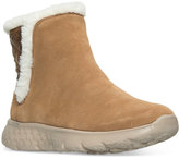 Skechers Women's On The Go 400 - Cozies Outdoor Boots from Finish Line