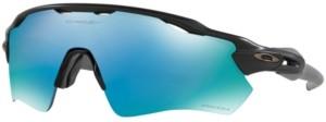 Oakley Polarized Sunglasses, Radar Ev Pat OO9208