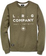 Lrg Men's Graphic-Print Sweatshirt